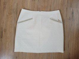 Orsay Pencil Skirt white