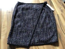 Calvin Klein Tweed Skirt multicolored