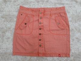 edc by Esprit Maxi Skirt salmon-apricot