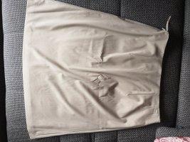 Strenesse Gabriele Strehle Spódnica ze stretchu jasnobeżowy-beżowy