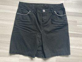 LTB by Littlebig Denim Skirt black