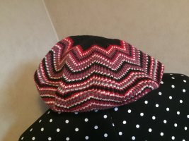 Roeckl Beret multicolored