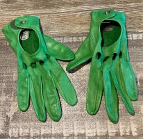 Roeckl Leather Gloves green