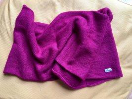 Roeckl Bufanda tubo multicolor lana de angora