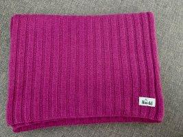 Roeckl Bufanda de cachemir violeta