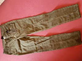 BC Tube Jeans taupe cotton