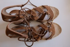 New Look Roman Sandals brown