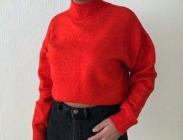 H&M Coltrui rood