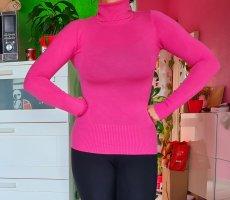 Tally Weijl Colshirt roze-roze