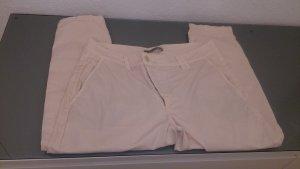 Drykorn Pantalone chino rosa pallido-rosa chiaro