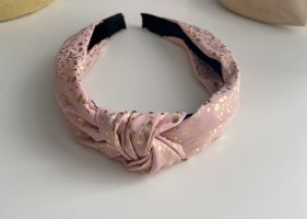 Hair Circlet rose-gold-coloured-gold-colored