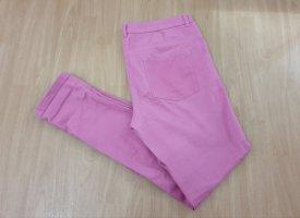 rosa Jeans von H&M