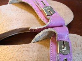 Dr.Scholl's Sandalo con tacco rosa