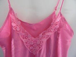 Set lingerie rosa