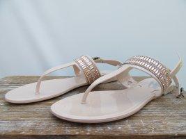 Buffalo Flip flop sandalen rosé