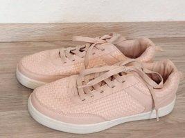 Rosa Sneaker Damen