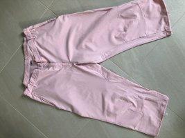 rosa Sporthose, Gr. 44/46
