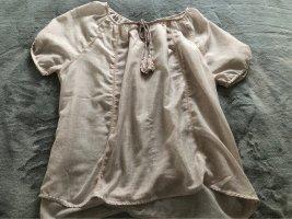 Esprit Camicia a tunica rosa antico
