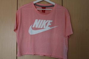rosa T-Shirt von Nike