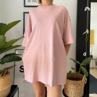 Rosa Topshop Kleid