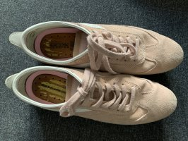 Rosafarbene Geox Sneaker