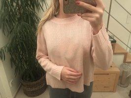 Rosaner Pullover