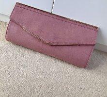 Rosé Clutch New Look