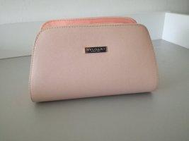 Bvlgari Mini Bag pink-pink imitation leather