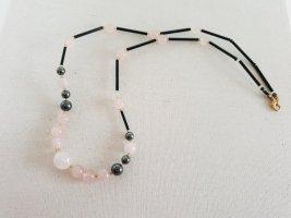 Boutique Ware Collier de perles multicolore