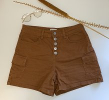 Only Shorts russet