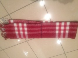 Burberry Knitted Scarf multicolored cashmere