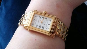 Rotary Revelation Elite Uhr