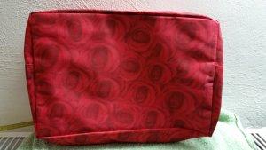 Make-up Kit dark red
