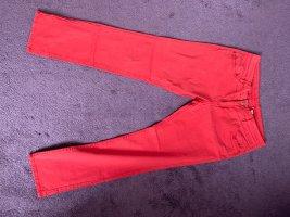 Rote Jeanshose s.Oliver