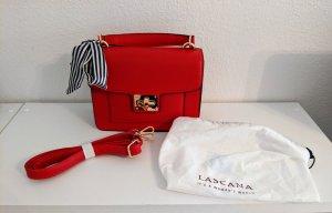 Rote Lascana Handtasche