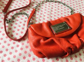 Marc Jacobs Crossbody bag red