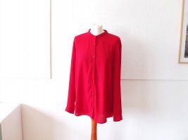 rote the Kooples Bluse Gr. XL 42
