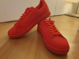 Rote Vty Sneaker
