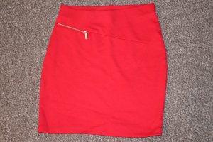 Orsay Mini rok rood