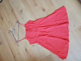 New Look Petite Robe de plage rouge polyester