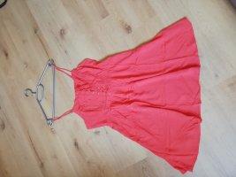New Look Petite Strandjurk rood Polyester
