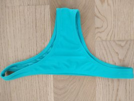 Roxy Bikini azul cadete Licra