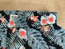 Roxy Pantalone alla turca blu-salmone