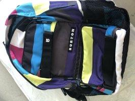 Burton School Backpack multicolored