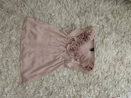 HM Frill Top pink