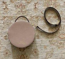 Made in Italy Mini sac multicolore cuir