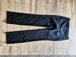 s.Oliver Black Label Spodnie garniturowe niebieski-ciemnoniebieski
