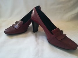 S.Oliver Business Pumps mit Lasche
