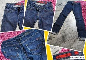 S. OLIVER ♥ Coole blue Jeans Gr  36 S