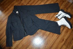 s. Oliver cooler Anzug Gr. 42 Blazer und Hose